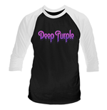 Deep Purple T-Shirt Logo
