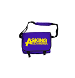 Asking Alexandria Messenger Bag Logo