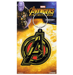 The Avengers Keychain 328642