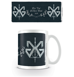 Fantastic Beasts: The Crimes of Grindelwald Mug 328692