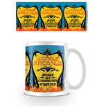 Fantastic Beasts: The Crimes of Grindelwald Mug 328693