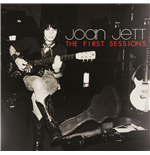 Vynil Joan Jett - First Sessions