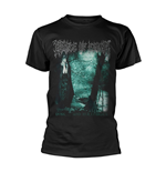 Cradle Of Filth T-Shirt Dusk And Her Embrace