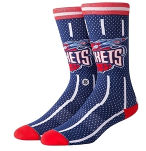 Houston Rockets  Socks 328929