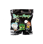 Rick and Morty Keychain 328966