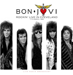 Vynil Bon Jovi - Best Of Rockin' Live In Cleveland On 17Th March, 1984