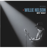 Vynil Willie Nelson - My Way