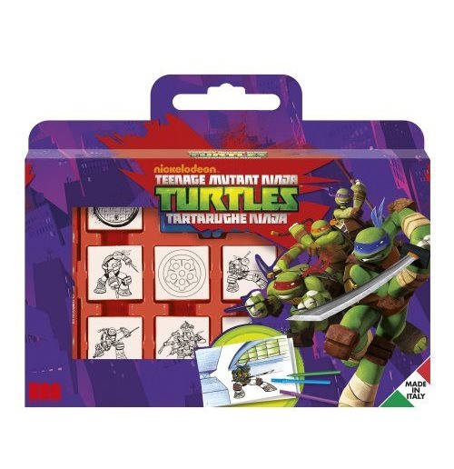 Ninja Turtles Toy 329467