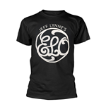 Electric Light Orchestra T-shirt Script