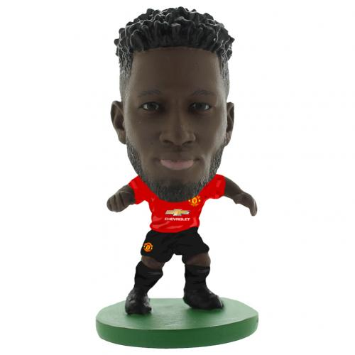 Manchester United F.C. SoccerStarz Fred