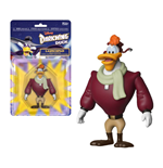 Darkwing Duck Action Figure Launchpad 10 cm