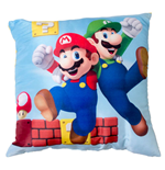 Super Mario Cushion Gang 40 x 40 cm
