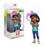 Ralph Breaks the Internet  Rock Candy Vinyl Figure Jasmine 13 cm