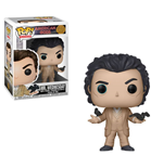 American Gods POP! TV Vinyl Figure Mr. Wednesday 9 cm