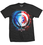 Captain America T-shirt 330074