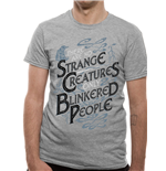 Fantastic Beasts: The Crimes of Grindelwald T-shirt 330082