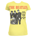 The Beatles T-shirt 330100
