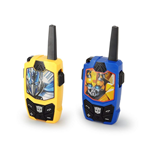 Transformers Walkie Talkie 330138