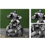 Hulk Money Box 330161