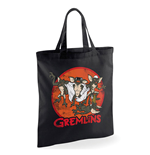 Gremlins - Retro Group Black - Bag Black