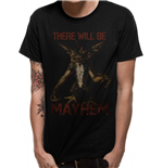 Gremlins - Mayhem - Unisex T-shirt Black