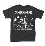 7 Seconds T-shirt 330431