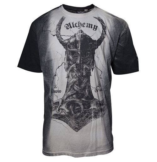 Alchemy T-shirt 330440
