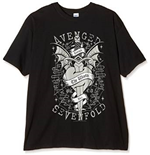 Avenged Sevenfold T-shirt 330486
