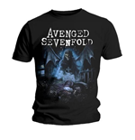 Avenged Sevenfold T-shirt 330493