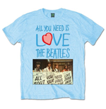 The Beatles T-shirt 330506