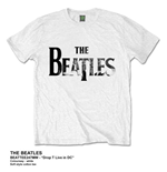 The Beatles T-shirt 330509
