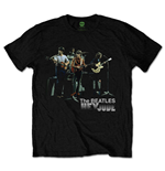 The Beatles T-shirt 330515