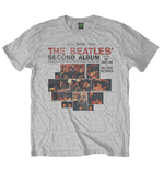 The Beatles T-shirt 330532