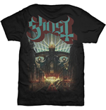Ghost T-shirt 330624