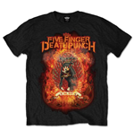 Five Finger Death Punch T-shirt 330635