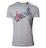 Captain America T-shirt 330721