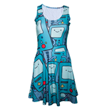 Adventure Time Dress 331021