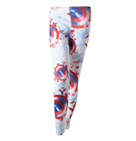 Captain America Leggings 331118