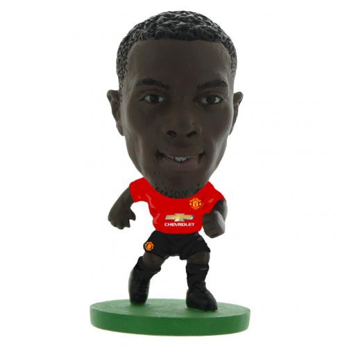 Manchester United F.C. SoccerStarz Bailly