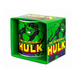 Marvel Mug Incredible Hulk