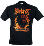 Slipknot T-shirt 331212