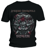 Avenged Sevenfold T-shirt 331245