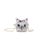 Disney - Marie Furry Cross Body Bag
