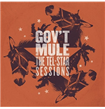 Vynil Gov'T Mule - Tel-Star Sessions