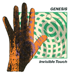 Vynil Genesis - Invisible Touch