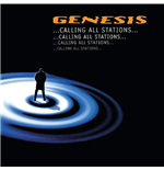 Vynil Genesis - Calling All Stations (2 Lp)