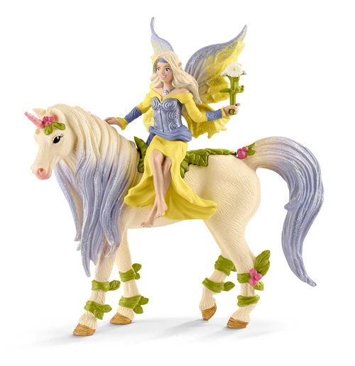 Schleich Action Figure 331478
