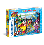 Mickey Mouse Puzzles 331499