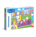 Peppa Pig Puzzles 331501