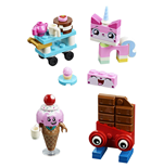 The LEGO® Movie™ 2 - Unikitty's Sweetest Friends EVER!